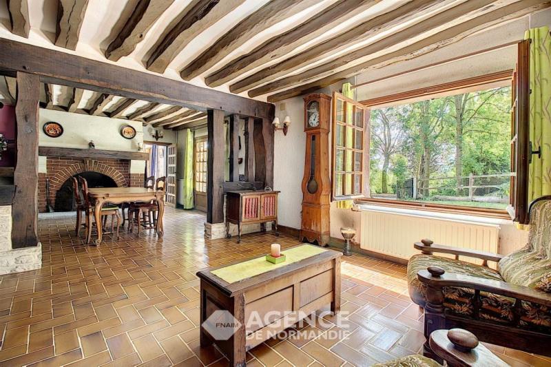 Vente maison / villa Broglie 150000€ - Photo 3