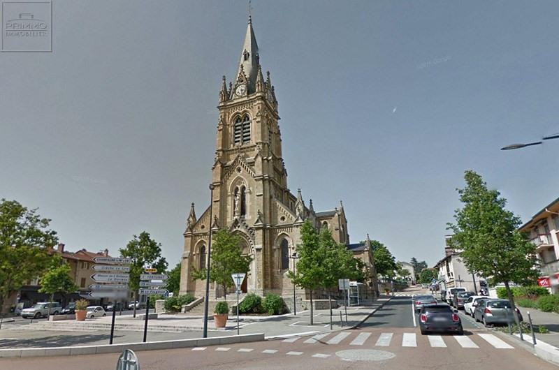 Sale site Saint didier au mont d'or 420000€ - Picture 1