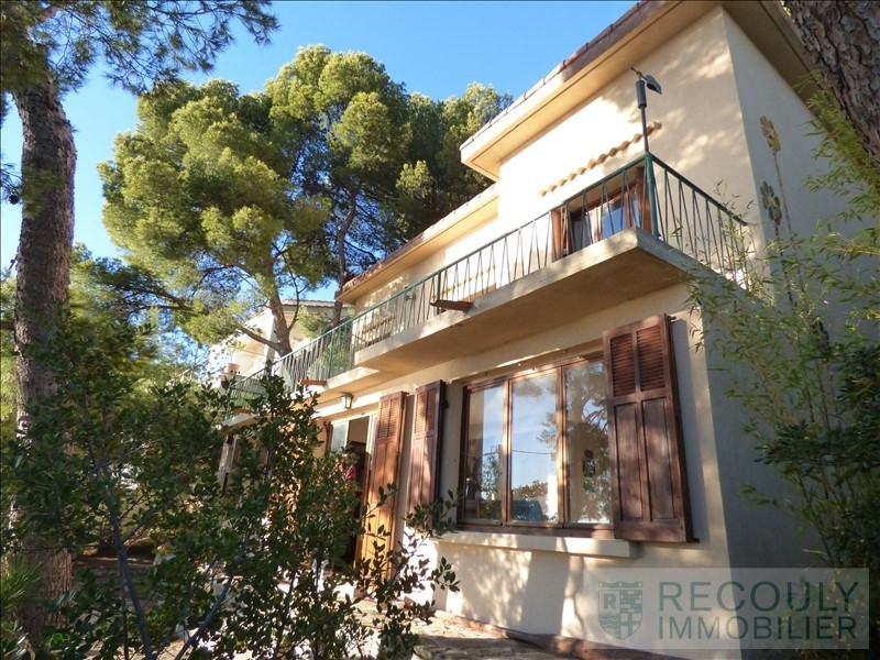 Vente de prestige maison / villa Ensues la redonne 650 000€ - Photo 6