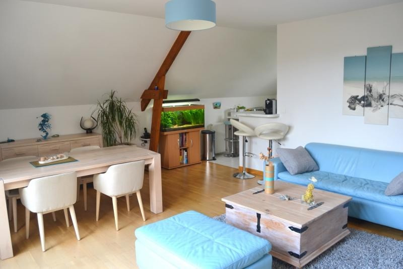 Vente appartement L hermitage 195 175€ - Photo 2