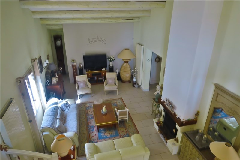 Vente de prestige maison / villa Puyricard 740000€ - Photo 2