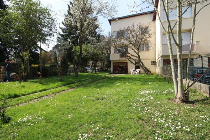 Sale house / villa Le pecq 500000€ - Picture 1