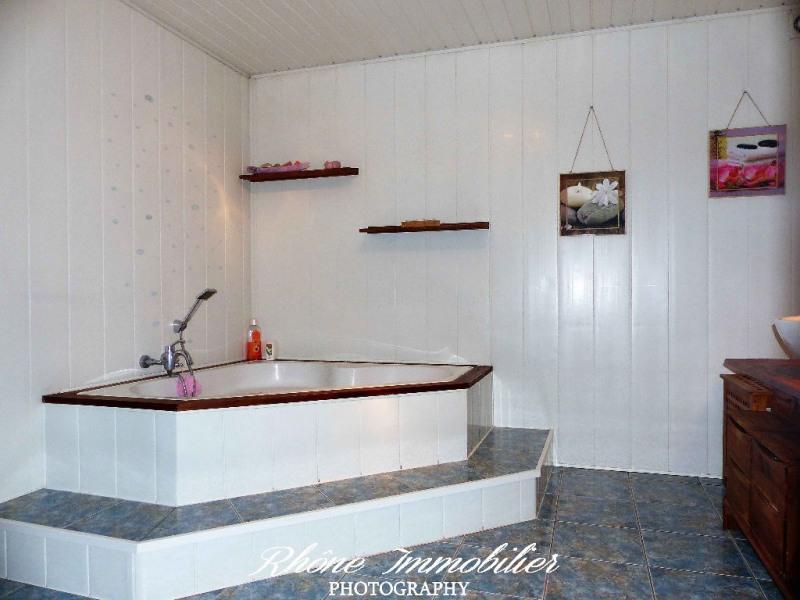 Vente appartement Jonage 266000€ - Photo 6