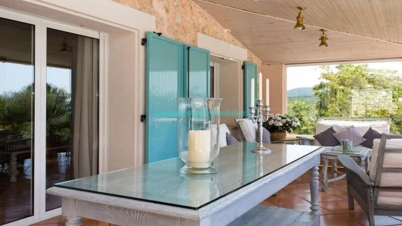 Vente de prestige maison / villa Saint cezaire sur siagne 779000€ - Photo 15