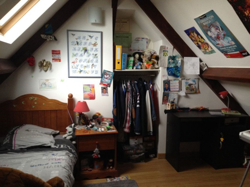 Vente appartement Beauvais 168000€ - Photo 11