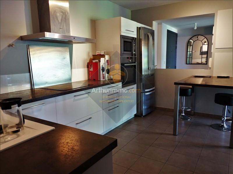 Sale apartment Sete 248000€ - Picture 1
