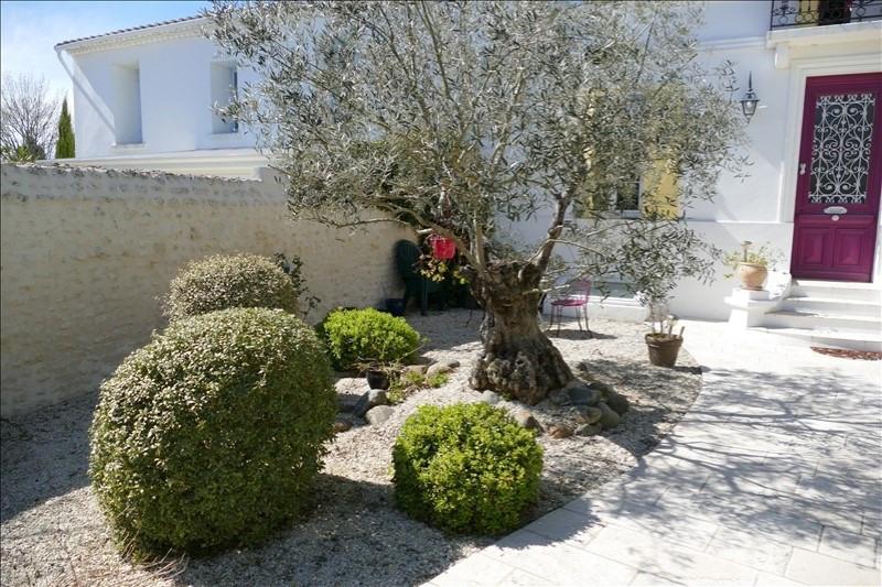 Deluxe sale house / villa Vaux sur mer 825000€ - Picture 3