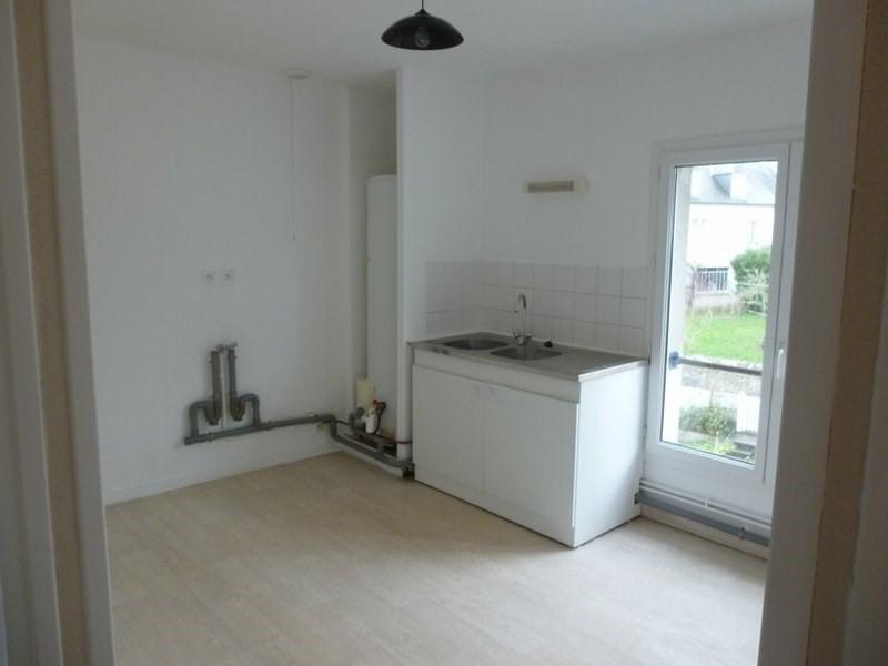 Rental apartment Coutances 410€ CC - Picture 3