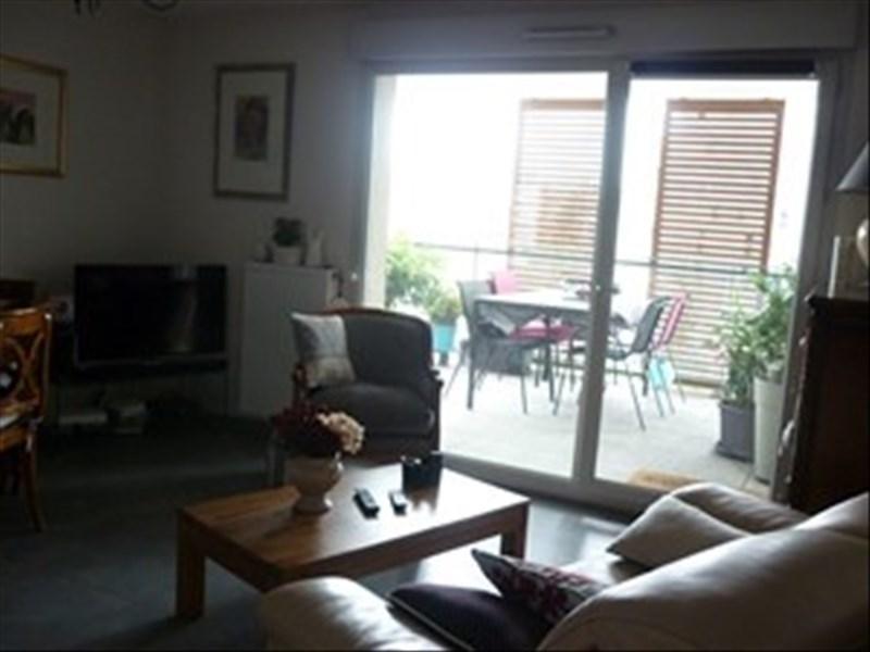 Vente appartement Lyon 8ème 298000€ - Photo 1
