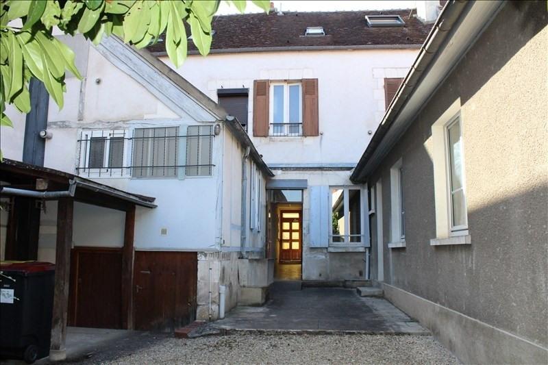 Vente immeuble Auxerre 319100€ - Photo 4