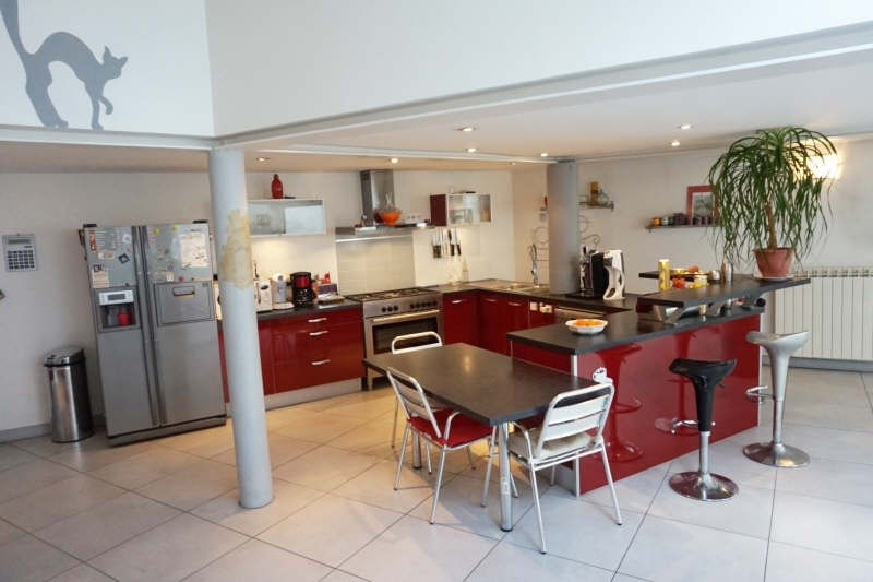 Vente de prestige appartement Villeurbanne 1 200 000€ - Photo 3