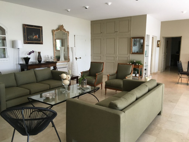 Revenda residencial de prestígio casa Villeneuve les avignon 1090000€ - Fotografia 5