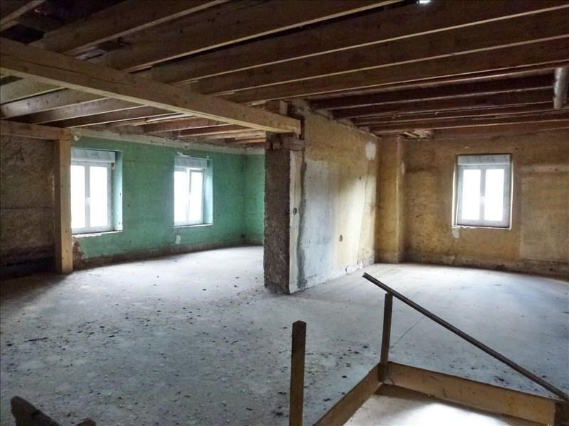 Sale house / villa St blaise la roche 80000€ - Picture 3