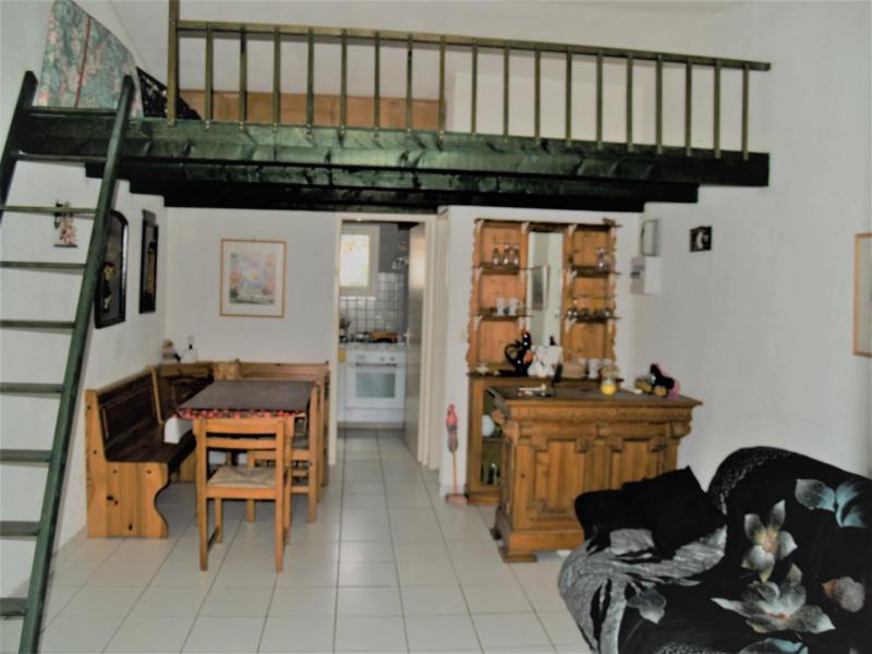 Vente appartement Les issambres 142000€ - Photo 1