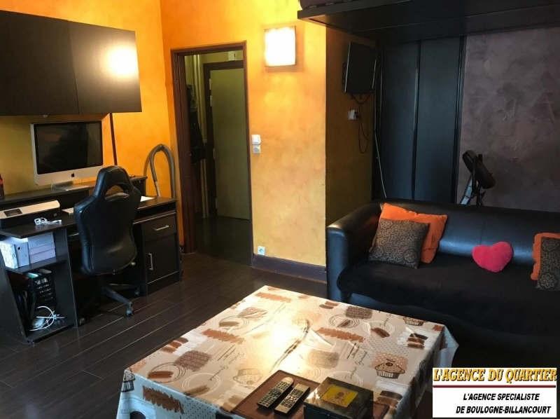 Revenda apartamento Boulogne billancourt 275000€ - Fotografia 1