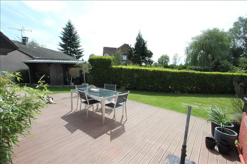 Sale house / villa Raimbeaucourt 299500€ - Picture 8