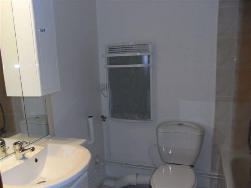 Rental apartment Strasbourg 450€ CC - Picture 5