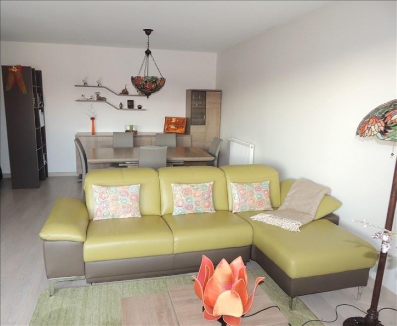 Vendita appartamento Ferney voltaire 430000€ - Fotografia 2
