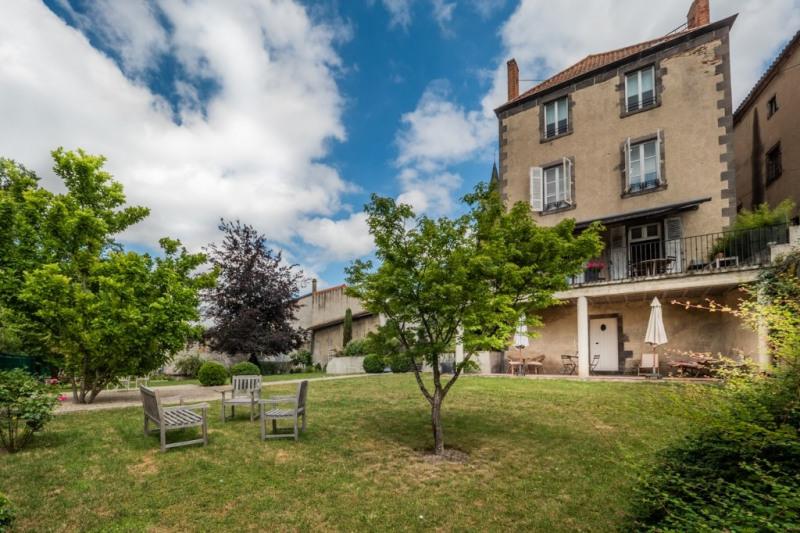 Vente maison / villa Maringues 286000€ - Photo 2
