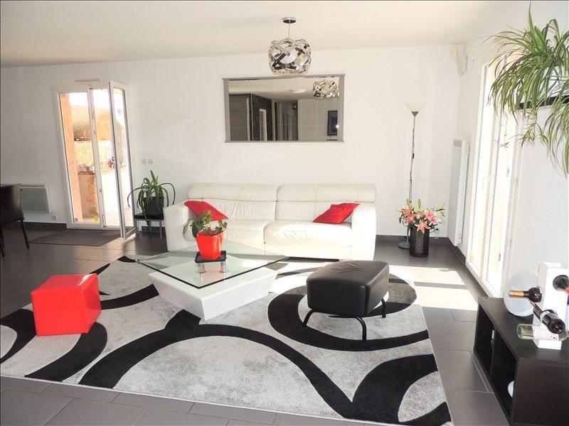 Vente maison / villa Peron 599000€ - Photo 4