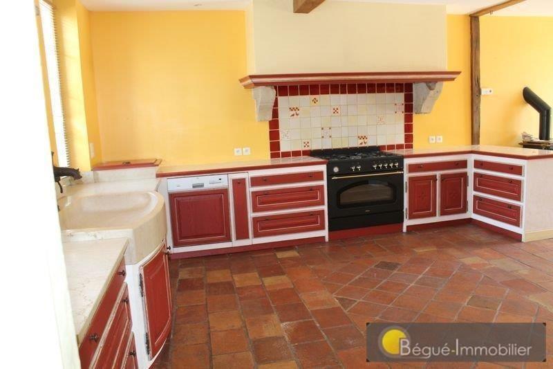Vente maison / villa Levignac 350000€ - Photo 2