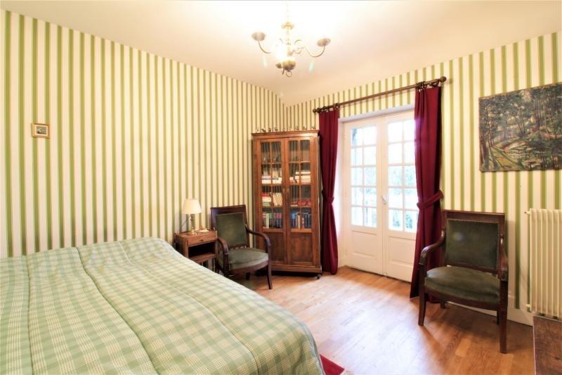 Vente maison / villa Cheissoux 250000€ - Photo 7