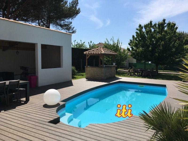 Sale house / villa Chateau d olonne 459000€ - Picture 1