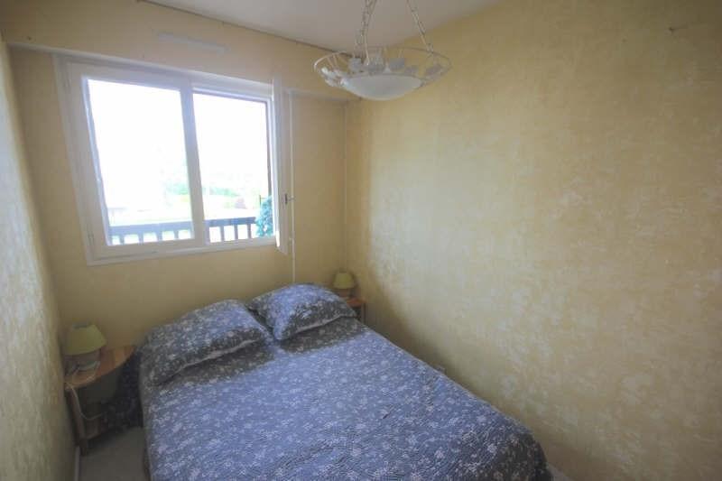 Sale apartment Villers sur mer 74500€ - Picture 3