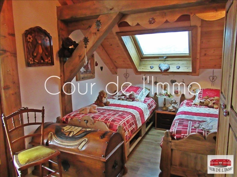 Vente de prestige maison / villa La roche sur foron 730000€ - Photo 6