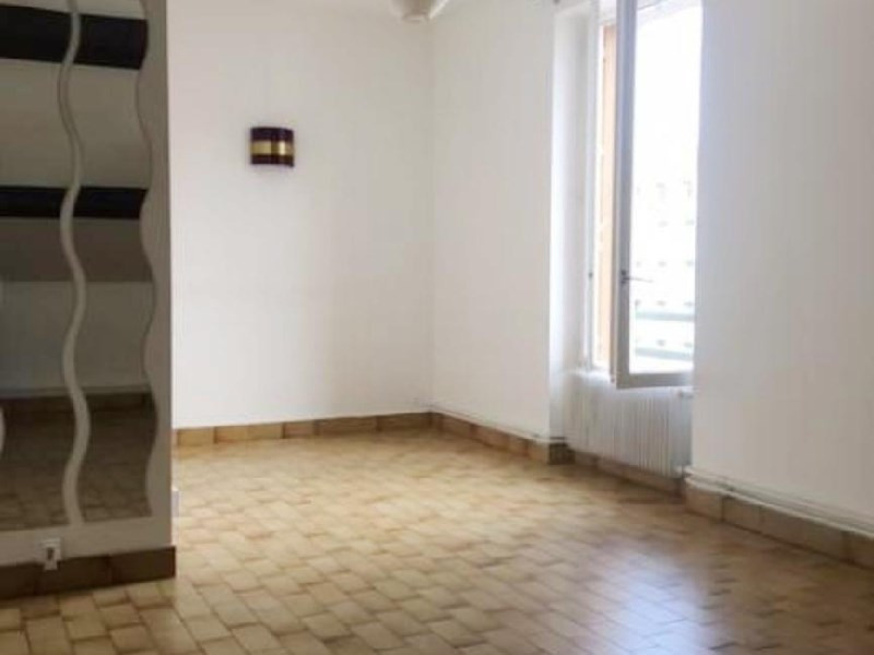 Location appartement Lyon 8ème 500€ CC - Photo 7