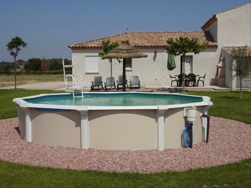 Deluxe sale house / villa Montady 499 000€ - Picture 4