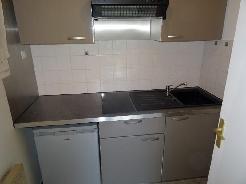 Rental apartment Villers cotterets 394€ CC - Picture 3