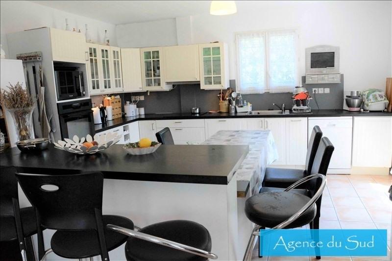 Vente de prestige maison / villa La ciotat 554000€ - Photo 4