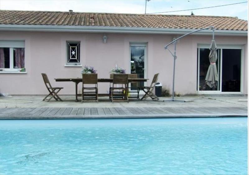 Vente maison / villa Le teich 349650€ - Photo 3