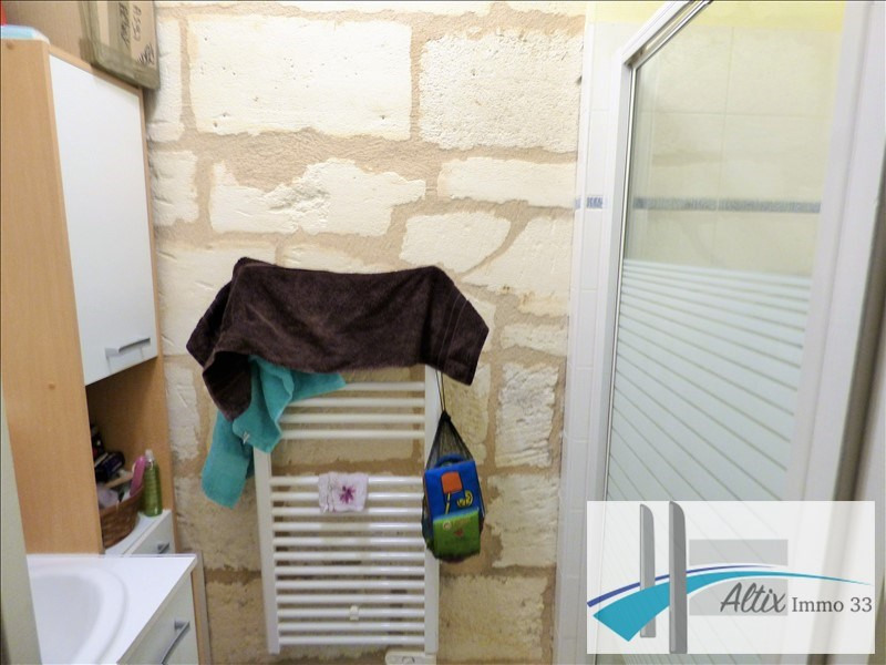 Investment property apartment St loubes 134 375€ - Picture 3