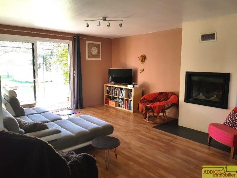 Vente maison / villa Lavaur 232000€ - Photo 3