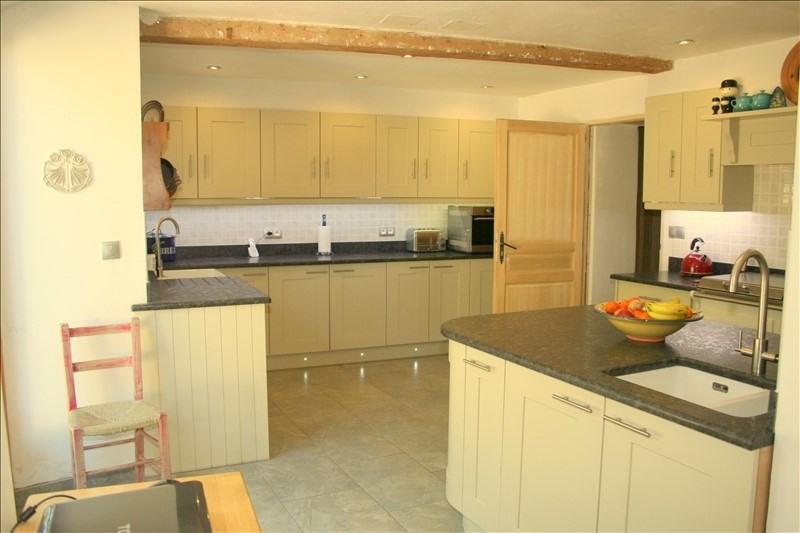 Vente maison / villa Limoux 475000€ - Photo 8
