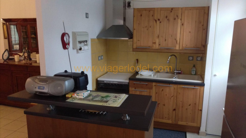 Viager appartement Ganges 85 000€ - Photo 6