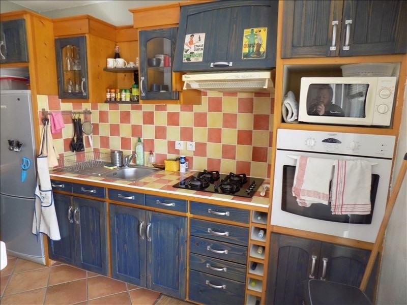 Vente appartement Ciboure 230000€ - Photo 5