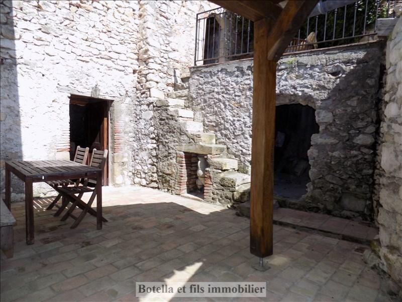 Vendita casa Barjac 169000€ - Fotografia 8