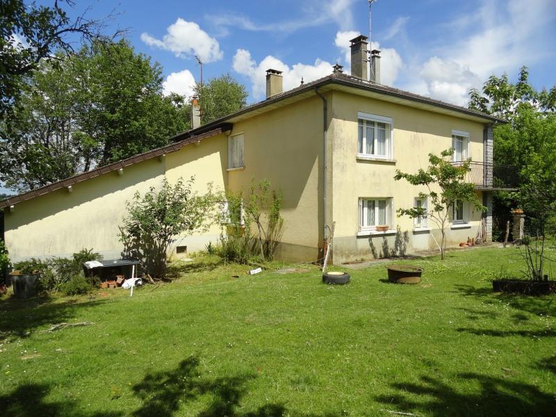 Sale house / villa Saint-paul 122000€ - Picture 1
