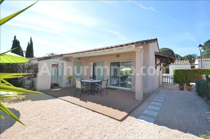 Vente maison / villa Roquebrune sur argens 259500€ - Photo 1