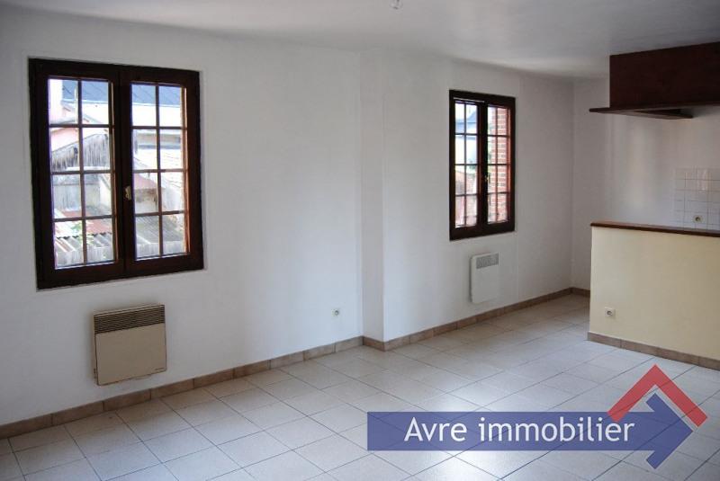 Sale apartment Verneuil d avre et d iton 70500€ - Picture 1