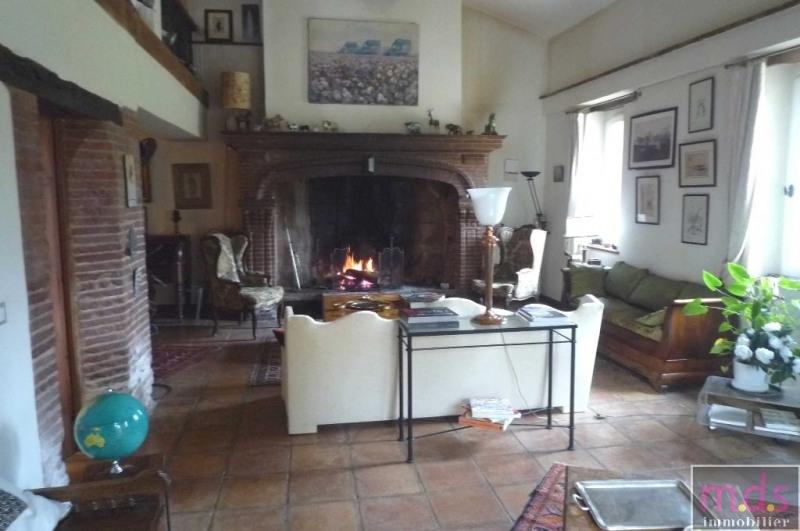Vente de prestige maison / villa Montastruc-la-conseillere secteur 680000€ - Photo 8