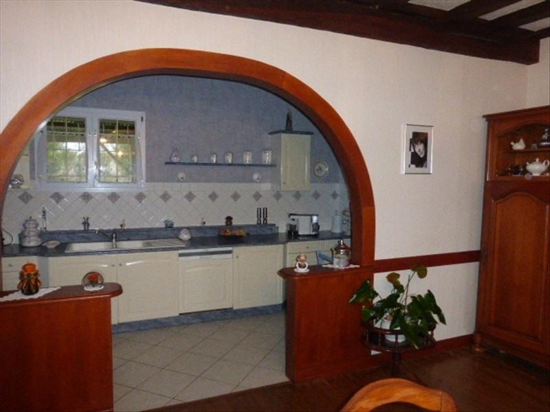 Deluxe sale house / villa Berneuil 525000€ - Picture 7