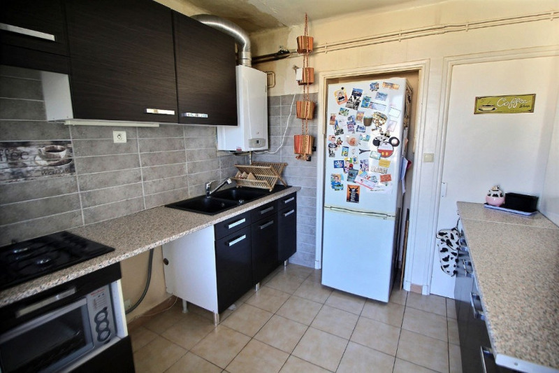 Vente appartement Beaucaire 80 000€ - Photo 2