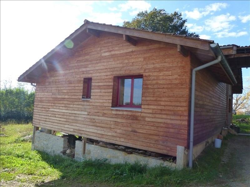 Sale house / villa St laurent de gosse 222000€ - Picture 5
