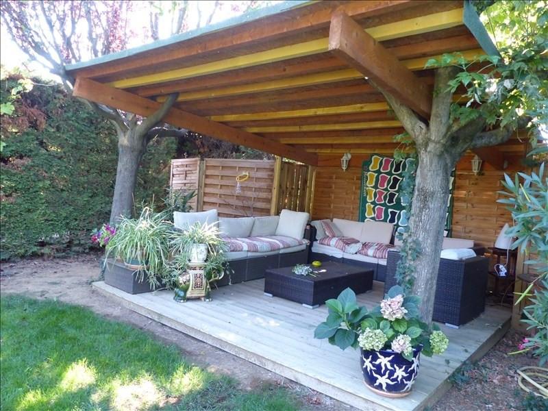Sale house / villa Lieuran les beziers 348000€ - Picture 7