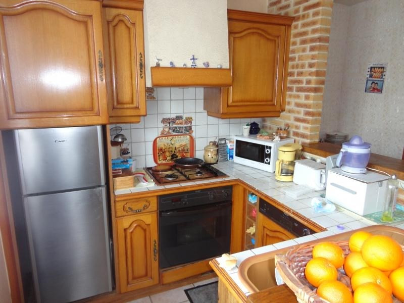 Vente maison / villa Nogent sur oise 128000€ - Photo 2