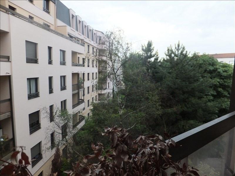 Vente de prestige appartement Lyon 4ème 595000€ - Photo 3